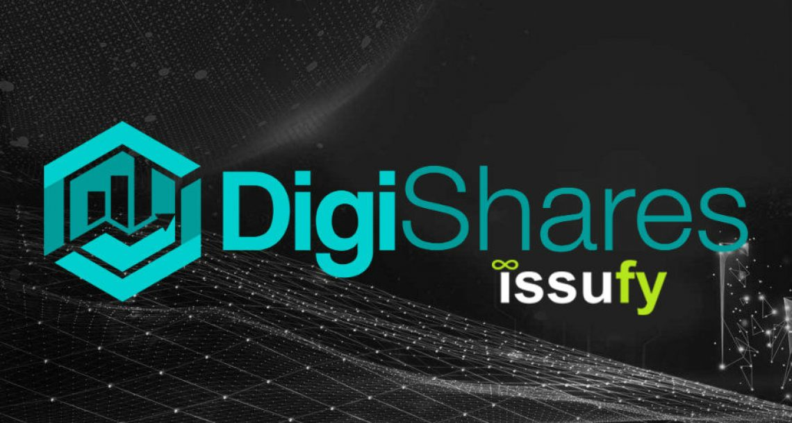 Issufy and DigiShares to Join Forces on UK Market