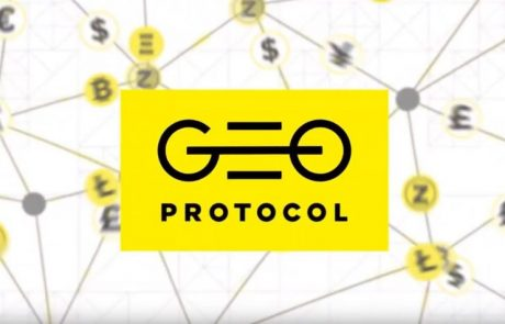 GEO Protocol, a fintech startup aiming to merge blockchain-based ecosystems with traditional finance