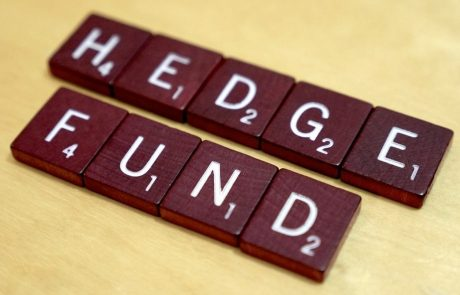 The two top performing hedge funds of 2018 are focused on cryptocurrencies and blockchain