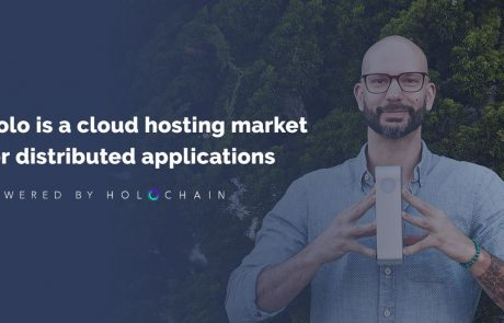 What is Holo (HOT) cryptocurrency?