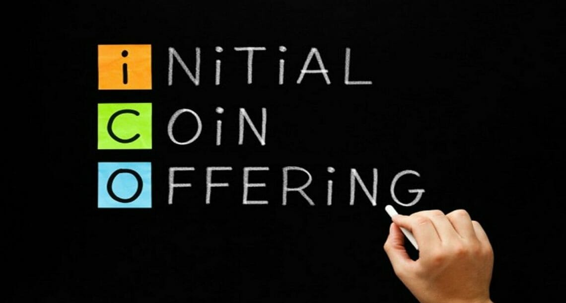 5 – What is an ICO?