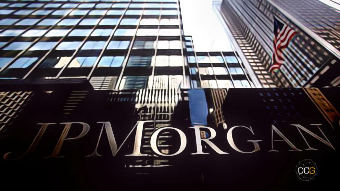 JPMorgan tested a New Blockchain Platform with the National Bank of Canada