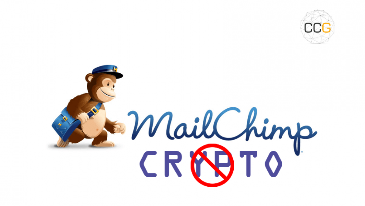 MailChimp Is Shutting Down All Crypto Related Accounts