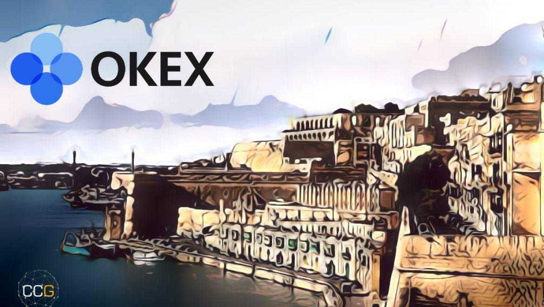 Following Binance OKEx Will Move to Crypto Malta