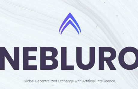 Nebluro – Global decentralized exchange with Artificial Intelligence