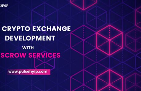 P2P Cryptocurrency Exchange Development with Escrow Services