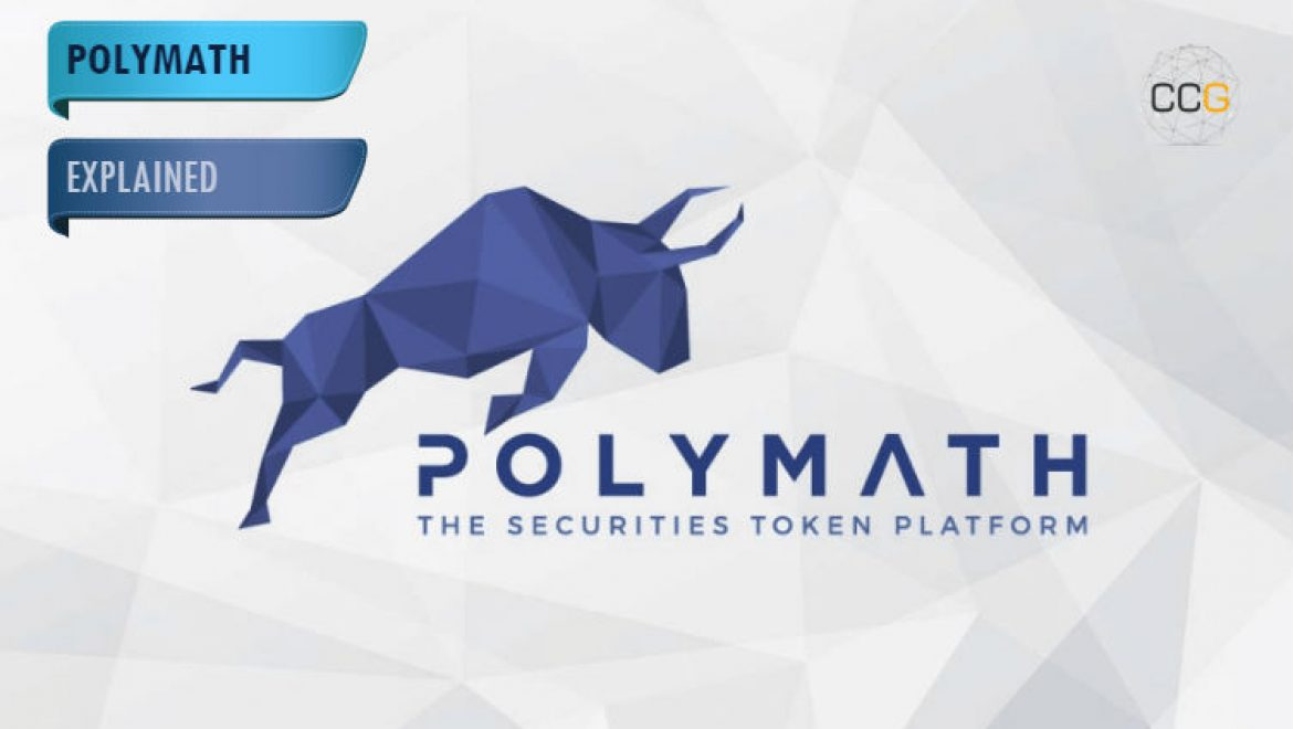 What is Polymath (POLY)?