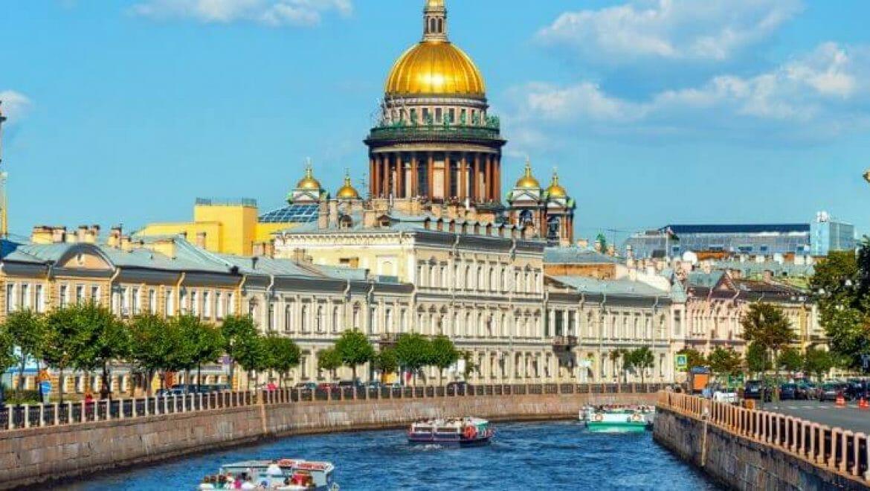 St. Petersburg Court Overturns Ruling to Block Bitcoin-Related Websites