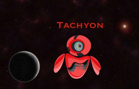 New Token Announcement: Tachyon (TYX)