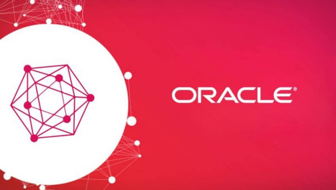 Oracle To Offer Blockchain Products Starting This Month