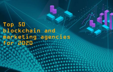 Top 50 blockchain and marketing agencies for 2020