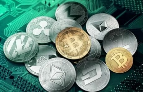 Cryptocurrency: Origins and Future
