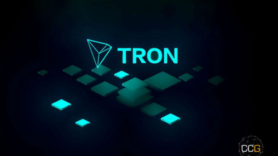 TRON (TRX): Back in Track, Holding on TOP 10