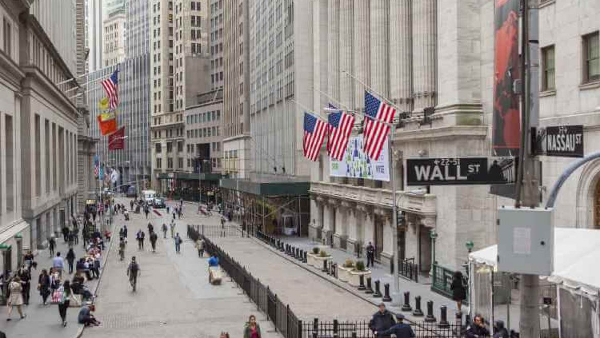 Cryptocurrency Trades on Wall Street are Coming