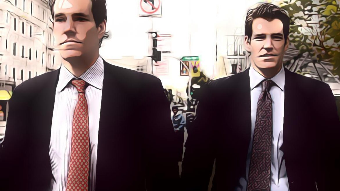 Winklevoss Twins Plans To Launch a New Block Trading Exchange