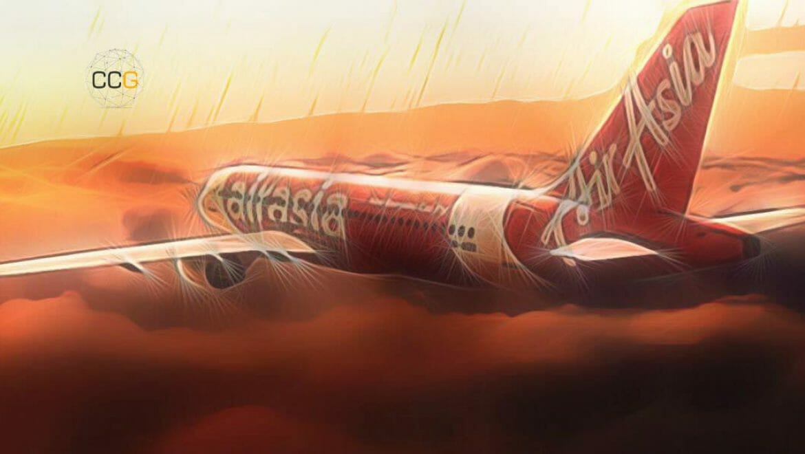 'BigCoin': A Cryptocurrency being developed by AirAsia
