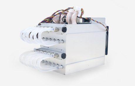 Bitmain's Antminer S9 Hydro