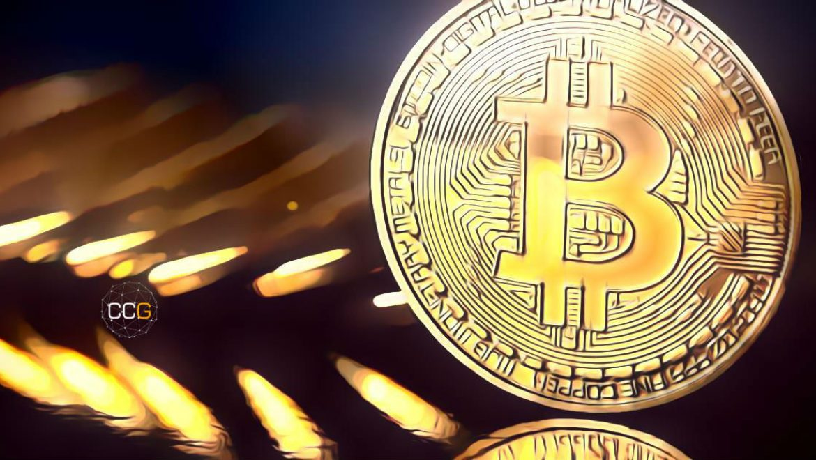 Bitcoin eyes $10,000 but has first to pass the $9,500 critical resistance