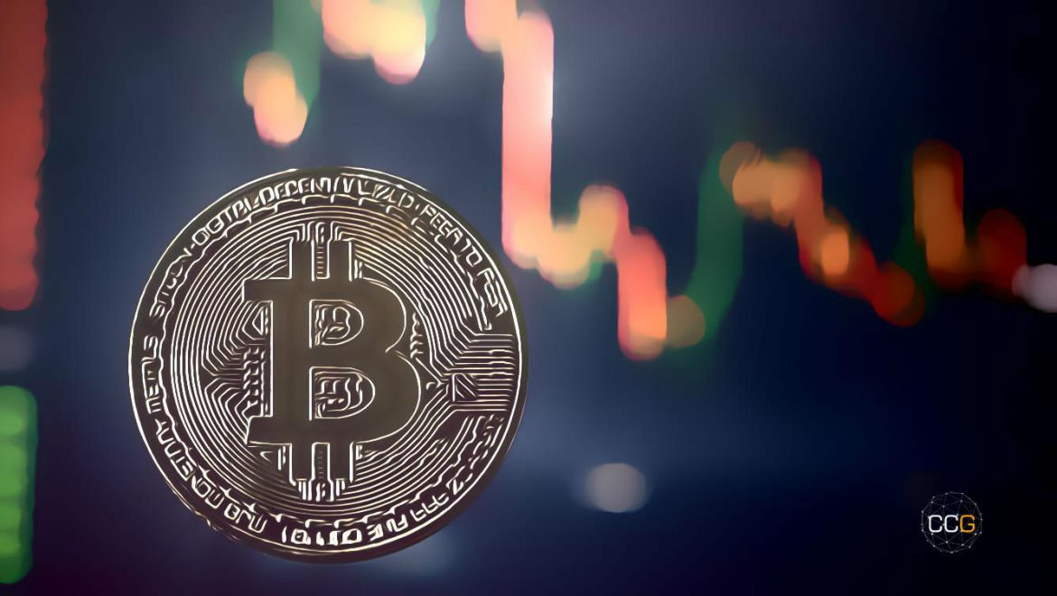 Bitcoin surrenders early gains, altcoins pummeled