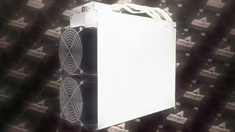 Bitmain's ASIC Antminer E3 For Ethereum