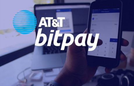 AT&T Partners With BitPay To Accept Online Bill Payments in Cryptocurrencies