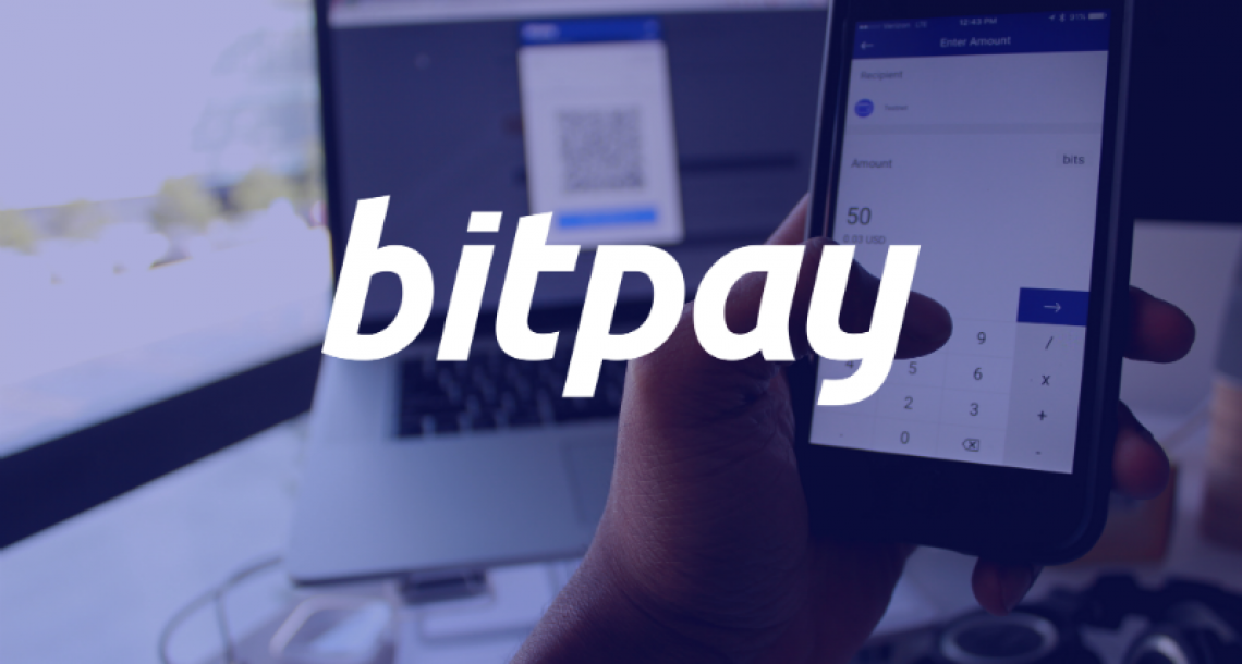 BitPay Restores Merchant Payments From Any Bitcoin Wallet Or Exchange