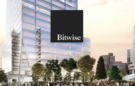 Bitwise Files For First Cryptocurrency Index ETF