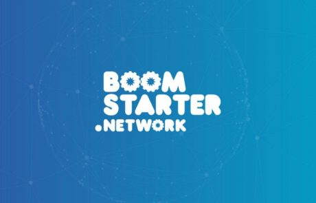 Boomstarter.Network Launches Payments with Cryptocurrencies
