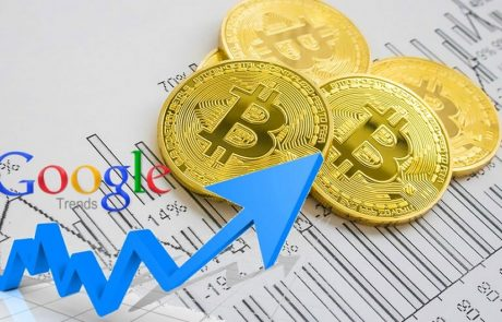 Bitcoin Searches Tripled During Recent Price Hike According to Google Trends