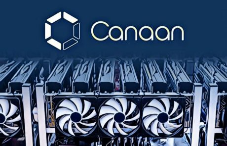Chinese Bitcoin Miner Canaan Files For $400M IPO in the US