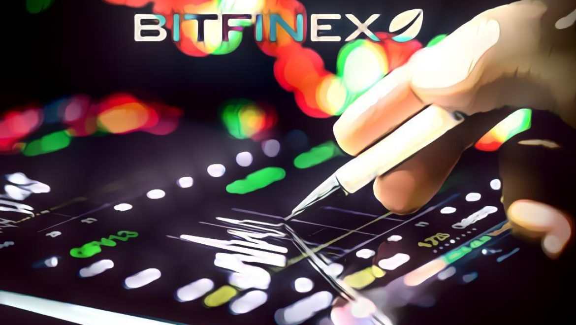BITFINEX Listed 12 New Tokens for Trading