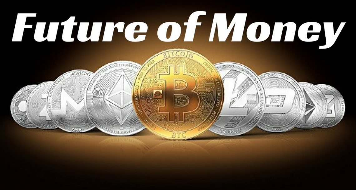 The Future of Money: Digital Currency