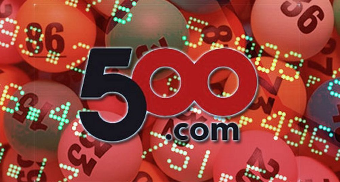 500.com Limited Releases Blue Paper on Blockchain Technology for China's Lottery Industry