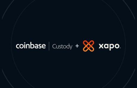Coinbase Custody acquired crypto wallet provider Xapo