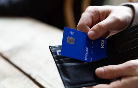 Coinbase Unveils Crypto Visa Debit Card For UK and EU Customers