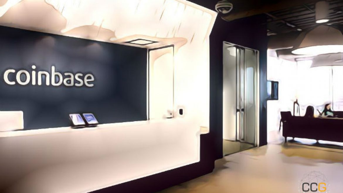 Coinbase prepares itself for a huge increase in trading
