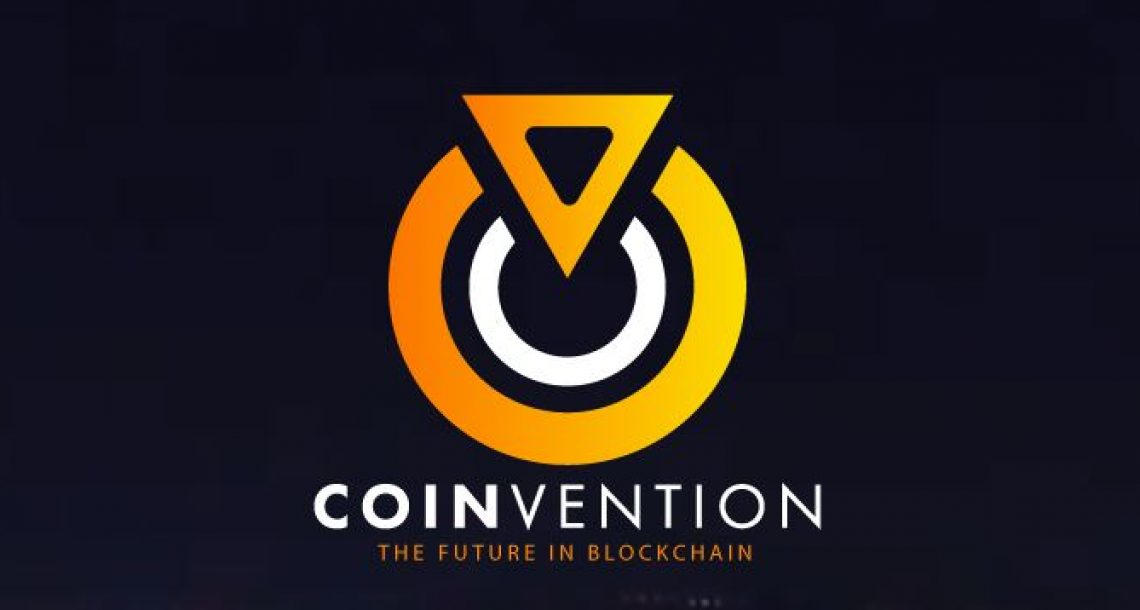 Coinvention 2018 Hackathon: Blockchain Event in Philadelphia