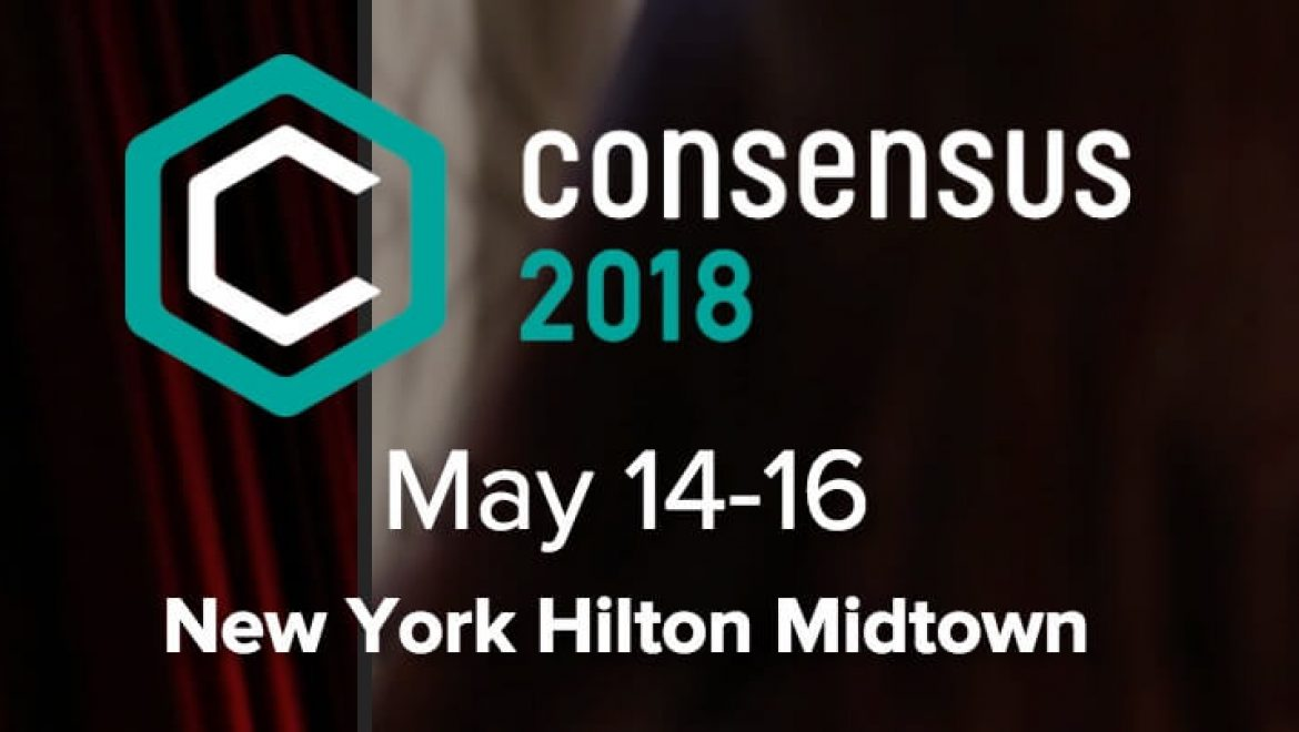 Consensus 2018 and the impact on cryptocurrency markets