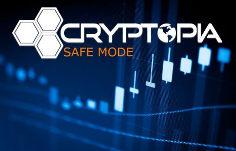 Cryptopia exchange back in business but in safe mode