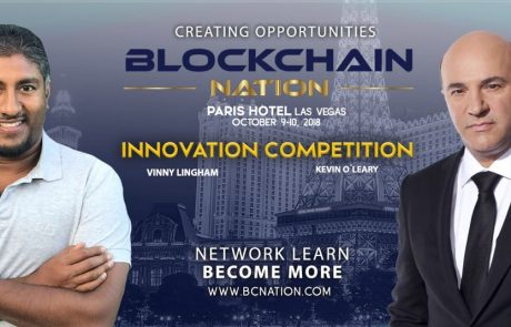 Blockchain Nation Las Vegas – The Conference That Matters