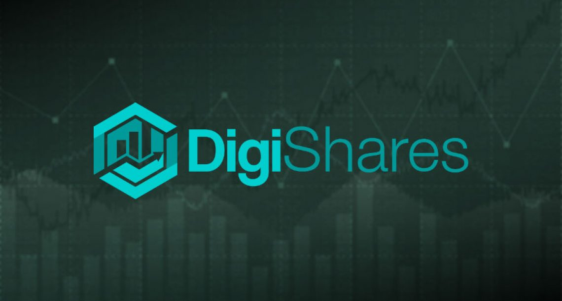 DigiShares Announces White-Label Multi-Project Platform for Security Tokens