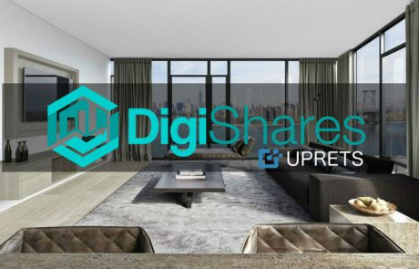 UPRETS and DigiShares partners on US real estate tokenization offered in Europe