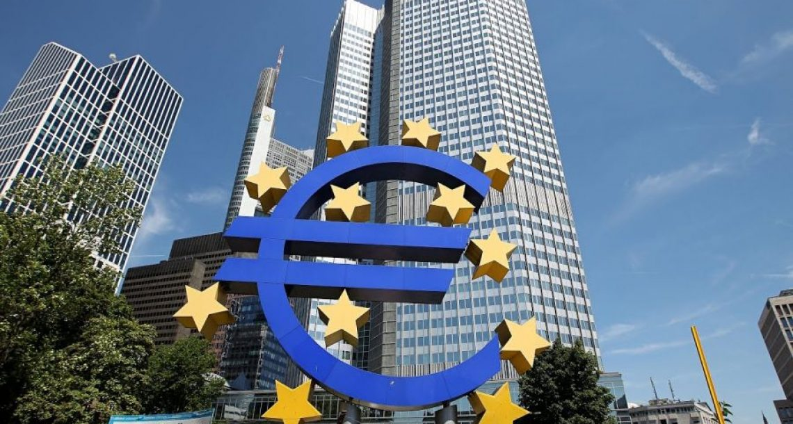 ECB: Cryptocurrencies Pose No Threat To Euro Zone Financial Stability