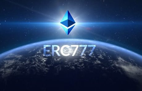 ERC777: The new Ethereum token standard