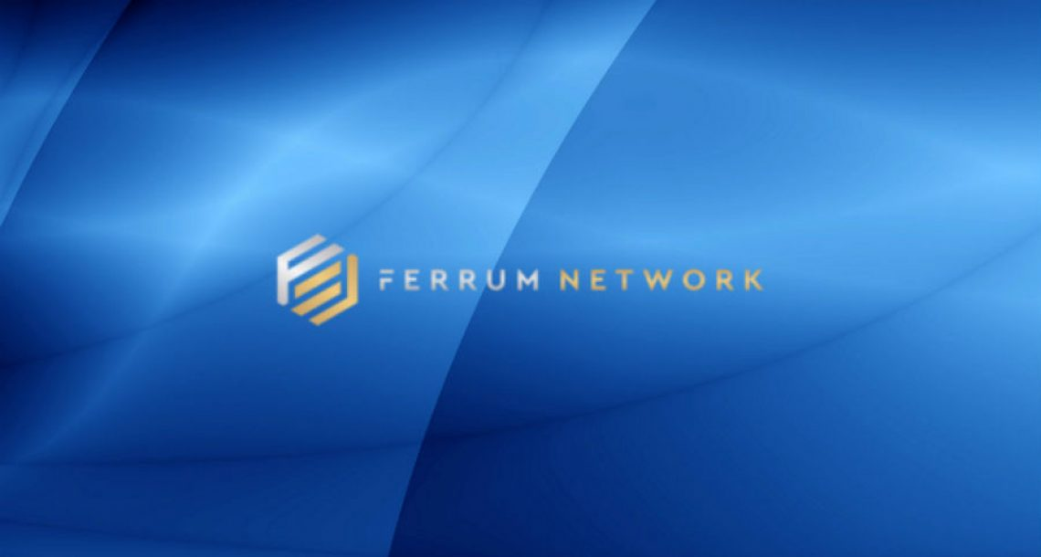 Ferrum Network – Big update