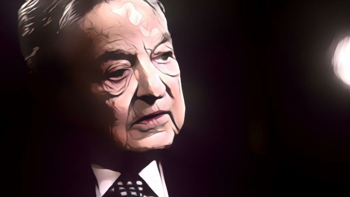 George Soros allows $26 bn-family office to trade in cryptocurrencies