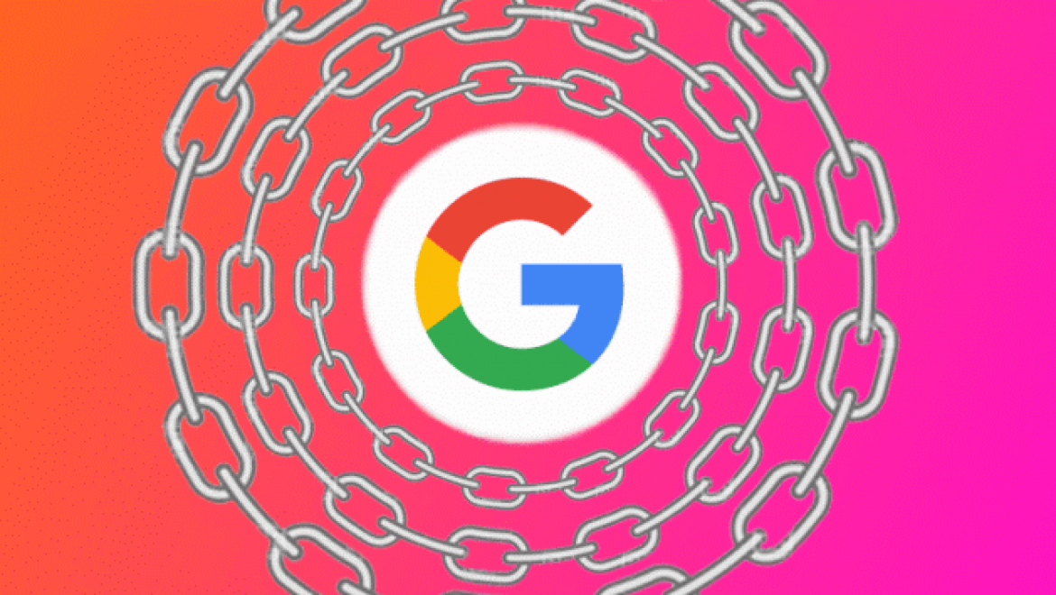 After Banning the Competition (ads) Google Is Working on Its Own Blockchain