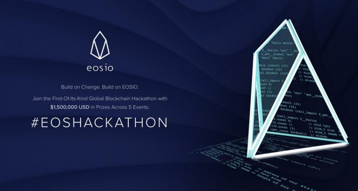 Coinbase's Mike Lempres, Galaxy Digital's Mike Novogratz, High Fidelity's Philip Rosedale and Edelman's Margot Edelman to Judge Block.one's EOS Hackathon San Francisco