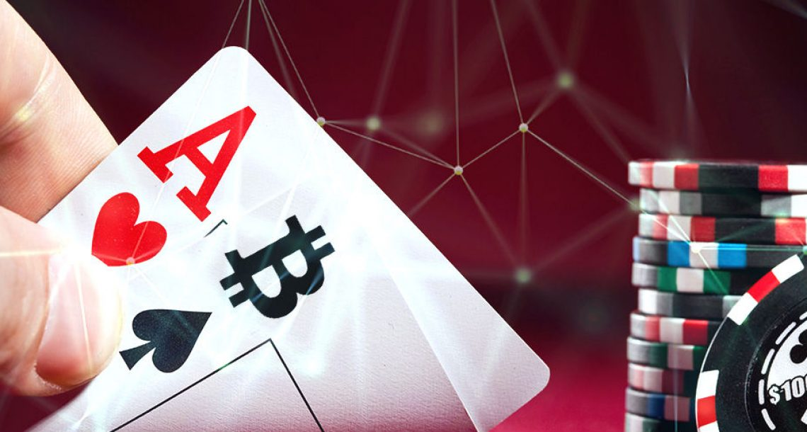 Why the gambling industry is adopting blockchain technology