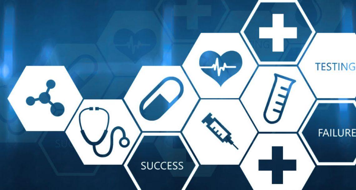 Health Care Companies are Starting to Explore Blockchain Technologies